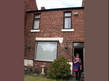 Three/Four bedroom house (2/3doubles one single)