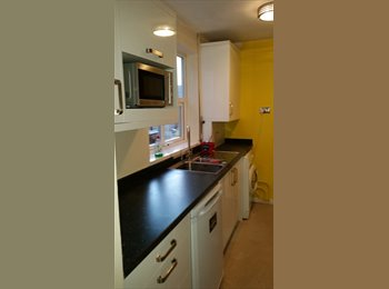 Quality rooms to let in Burton on Trent