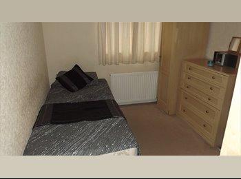 EasyRoommate UK - Single room to rent in Tewkesbury - Tewkesbury, Tewkesbury - £300 pcm