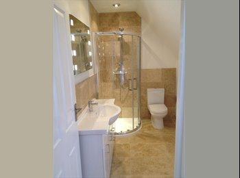 EasyRoommate UK - DOUBLE ROOM TO RENT TEWKESBURY CENTRE - Tewkesbury, Tewkesbury - £390 pcm