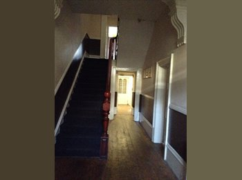 EasyRoommate UK - large roomed house next to beach - South Shields, South Tyneside - £240 pcm