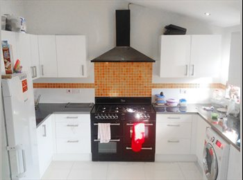 EasyRoommate UK - Double Room with En suite in a Cosy house - Hounslow, London - £575 pcm