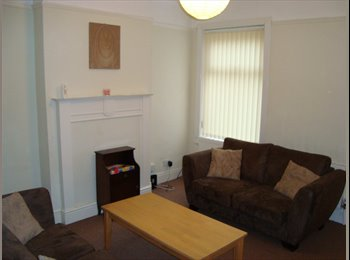 4 bedroom property, Selly oak