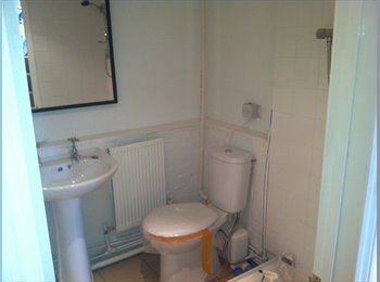 EasyRoommate UK - Basement Studio with ensuite and kitchen - Osterley, London - £675 pcm