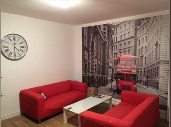 Rooms available near to City Centre and University