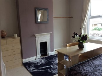 EasyRoommate UK - Large double-room available in Stratford-upon-Avon - Stratford-upon-Avon, Stratford-upon-Avon - £450 pcm