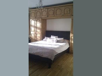Large Luxury Double Room with private kitchen