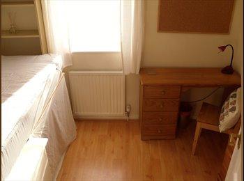 EasyRoommate UK - lovely homey house wants you! - Bath, Bath and NE Somerset - £422 pcm