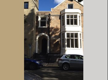 Housemates Wanted For Shared Accommodation