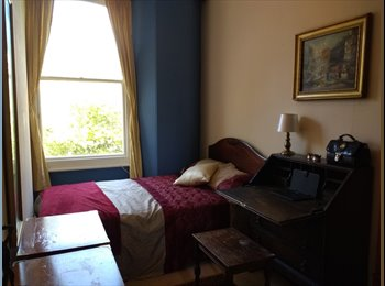 EasyRoommate UK - DBL ROOM AVAILABLE LIPSON PL4 passed council inspe - Plymouth, Plymouth - £250 pcm