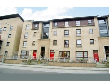 Double room to rent in New Gorbals