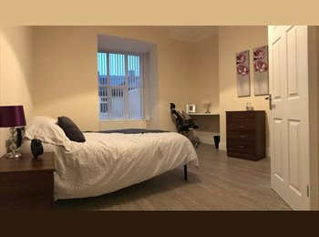 Beautiful house shares from £300 all bills inc