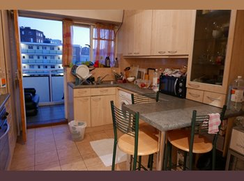 DOUBLE ROOM IN LANCASTER GATE £850