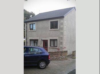 EasyRoommate UK - Spacious single room in modern detached house - Morecambe, Morecambe - £365 pcm