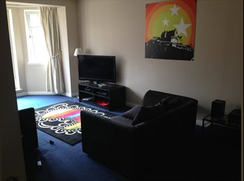 Double Room with Ensuite in Gorgie £460pcm