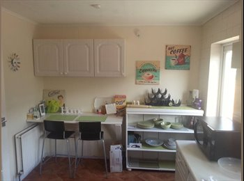EasyRoommate UK - CHEAP 112 PW!  single room in Prince Regent area. - North Woolwich, London - £475 pcm