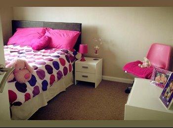 Sociable Female 2 bed House Share near City Centre
