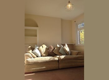 EasyRoommate UK - Character cottage 1 min from Central Line - NO dep - Loughton, London - £600 pcm