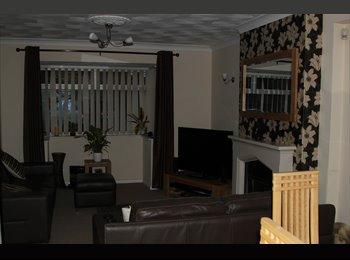 EasyRoommate UK - Furnished single room available - Werrington, Peterborough - £275 pcm