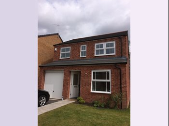 EasyRoommate UK - Rooms for rent in Canley from July 2015 - Canley, Coventry - £433 pcm