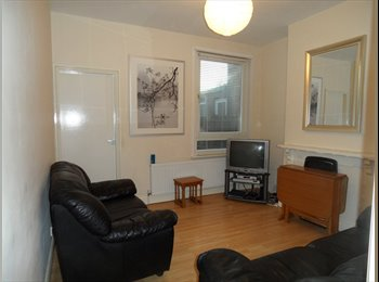 Comfy Room, within walking distance of U of B'ham