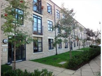 EasyRoommate UK - Great flat share with double room with unsuite - Apperley Bridge, Bradford - £360 pcm