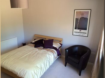 EasyRoommate UK - Area of outstanding natural beauty - Newbury, Newbury - £500 pcm