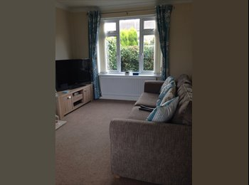 EasyRoommate UK - Double room to let - Blaydon-on-Tyne, Gateshead - £400 pcm