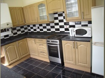Renovated Tunstall property. All inclusive.