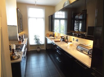 EasyRoommate UK - Quality Accommodation for Professional - Hampstead, London - £910 pcm