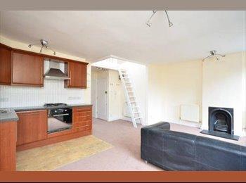 Double Bedroom - Longridge Road