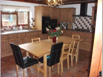 EasyRoommate UK -  4 bedrooms in luxury modern house to rent - Norwich, Norwich and South Norfolk - £380 pcm