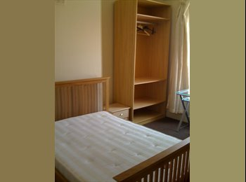 room available or whole house