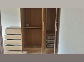 EasyRoommate UK - Double Bedroom to Let. All bills inc. High Spec - Hounslow, London - £575 pcm