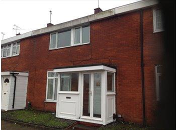 EasyRoommate UK - BE THE FIRST -BRAND NEW HOUSE SHARE - Basildon, Basildon - £347 pcm