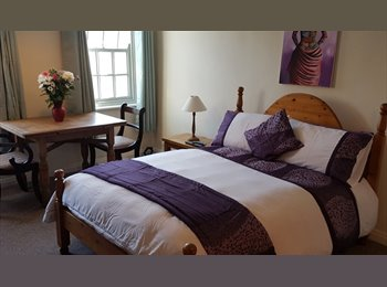 Freshly Decorated Double bed sit for rent