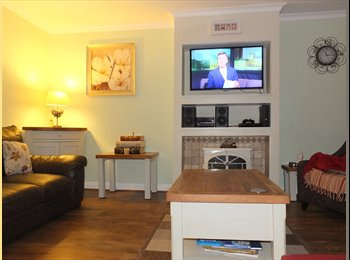 EasyRoommate UK - Room for Rent - Beoley, Redditch - £375 pcm