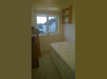 EasyRoommate UK - single room for rent - Dartford, London - £320 pcm