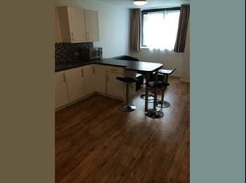 Two rooms available in student accommodation
