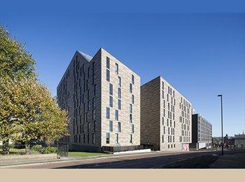 EasyRoommate UK - Premium En-suite room, Liberty Plaza, Newcastle - Newcastle City Centre, Newcastle upon Tyne - £550 pcm