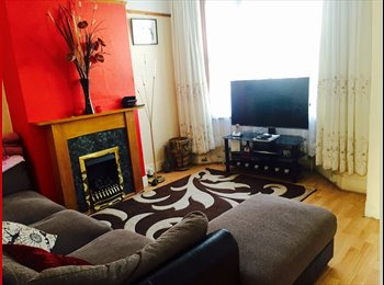 Furnished room available Croydon £550