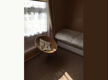 1 Cozy single room