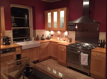 EasyRoommate UK - Home away from home - Redland, Bristol - £550 pcm