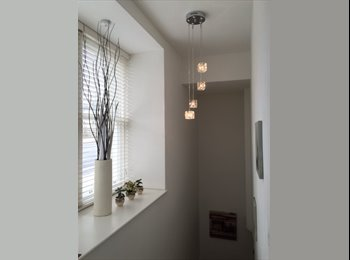 EasyRoommate UK - Modern City Centre Flat to let - Aberdeen City, Aberdeen - £600 pcm
