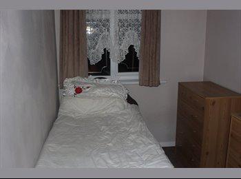 EasyRoommate UK - Lovely Single Room - Walsall, Walsall - £200 pcm