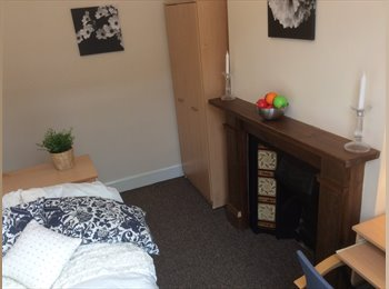 Beautiful Double Bedroom Now Available!