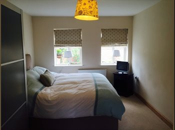 EasyRoommate UK - Lovely country retreat - Kilsby, Rugby - £500 pcm