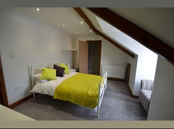 EasyRoommate UK - Brand New Fully Refurbished Rooms - Available NOW! - South Shields, South Tyneside - £295 pcm