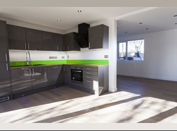 EasyRoommate UK - Luxury Rooms to rent in brand new house.  - Guernsey, Guernsey - £700 pcm