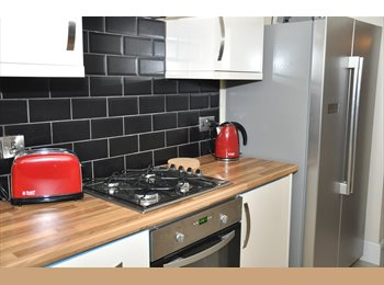EasyRoommate UK - Luxury, comfort and style for the Professional - Leicester Centre, Leicester - £350 pcm